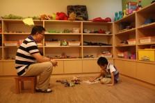 兒童遊戲心理治療